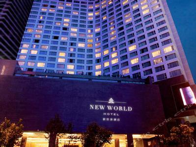 大连新世界酒店厨房工程
