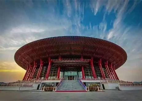 东邦御厨圆满完成北京雁栖湖国际会展中心厨房工程