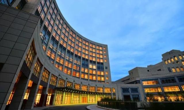 北大医疗城旗舰项目 | 北京大学国际医院