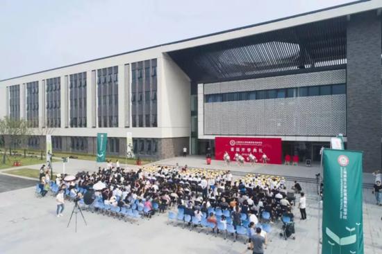 上海师范大学附属嘉善试验学校项目