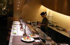 坂长寿司日本料理店