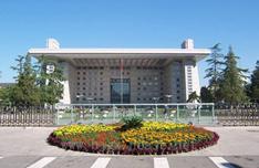 北京师范大学 留学生中心餐厅