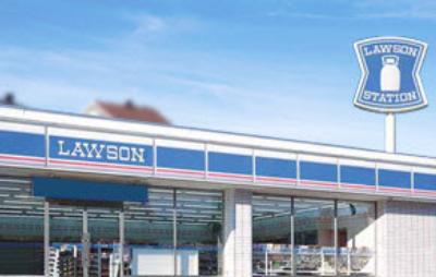 连锁便利店LAWSON罗森厨房工程